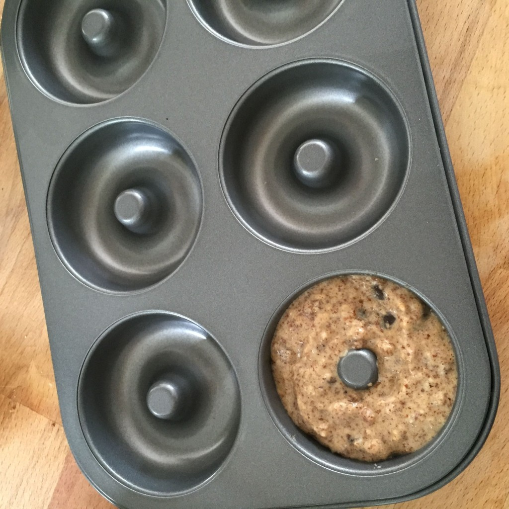 pop into the pan
